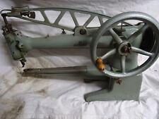 Stange für Fußtritt Pedal 30-1 30-7 Gestell Schuster Sattler Leder Nähmaschine