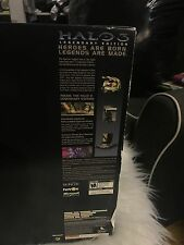 Halo 3  Legendary Edition - Xbox 360, 2007 - Factory Sealed, NEVER OPENED