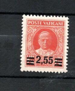 Vatican City 1934 Provvisoria Airmail MH RARE
