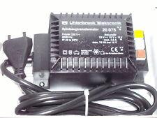 Uhlenbrock 20075 70VA Transformator 12/15 Volt