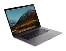 "Apple MacBook Pro 13.3 - 15,4"" - i7-6820HQ - 16GB RAM - 500GB SSD - (A1707)"