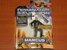 "TERMINATOR SALVATION:   Marcus 'Human' 3.75"" Action Figure"