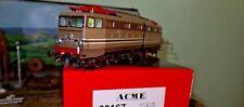 ACME 69167 E645 041 Castano/isabella con modanature, FS , DCC SOUND
