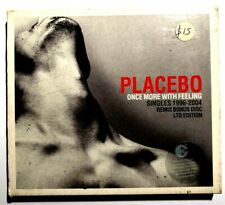 Placebo ~Once More with Feeling: Singles 1996-2004 Limited 2 x CD remixes