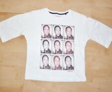 BNWT Primark womens PHARRELL summer t-shirt size UK 6