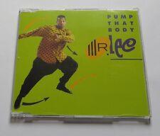 Mr. Lee Pump That Body MCD CD Maxi Underground Club Mix