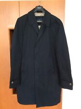 Tommy Hilfiger Tailored Herren Kurzmantel dunkelblau Gr. 106 Modell Potterson P