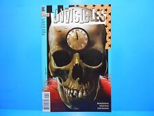 THE INVISIBLES Vol.2  #17 of 22 1997/1999 Vertigo Uncertified KING MOB, BOY etc