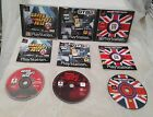 GTA PS1 BUNDLE!! ALL 3 GAMES ALL IN ONE PLACE!! ORIGINAL BOXING with MANUALS