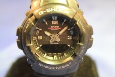 Casio G-Shock GA-100-1A1 Wrist Watch for Men