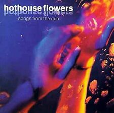 Songs From The Rain by Hothouse Flowers (CD, Mar-2000, Rhino (Label))