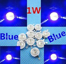 Wholesale 1W High Power LED Lamp Beads Red,Blue,Green,Yellow Light Bulbs 1watt