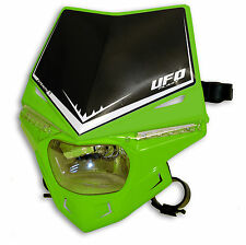 Ufo Lampe de masque Projecteurs Stealth type universel certification e vert
