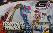 GX RACERS Tightrope terreur playset