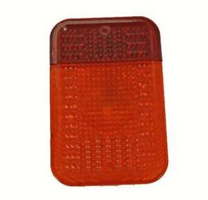 LVA14839 John Deere OEM Amber Tail Light Lens