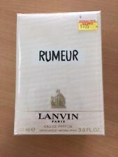 """Lanvin """"Rumeur""""  eau de parfum   100ml"""