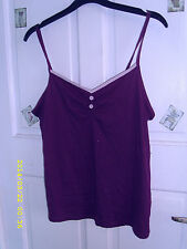 Marks and Spencer Waist Length V Neck Other Women's Tops