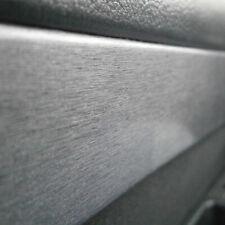 Original 3M 2080 gebürstet aluminium folie BR120 - BESTE QUALITÄT 30 x 50 cm