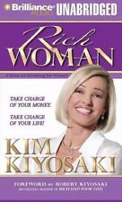 Rich Woman: A Book on Investing for Women 2008 by Kiyosaki, Kim 1423372948
