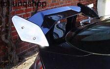 Boot spoiler universal fitment Ford BMW Audi Volvo VW Vauxhall Alfa Romeo Honda