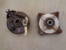 D241 Front Right Brake Plate & Hub E-Ton E Ton Impuls Impulse TXL 50 2-Stroke