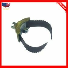 Drain Sewer Auger 3 in. Cutter Sewer Cleaning Tool Plumbing Pipe Snake Sink Clog