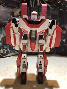 G1 JETFIRE 3D printed armor Replacement set 1/55 For **Please Read Description**
