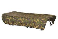Aqua Products NEW Aquatexx Tactical DPM Camo Fishing Bedchair Cover