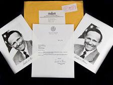 Signed Photos G Certified Original Politics Autographs