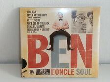 CD ALBUM BEN L ' ONCLE SOUL Soulman ... OPENDISC 276959 7