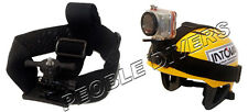 INTOVA Helmet Mount 2N Digital Underwater and Land Photography NEW