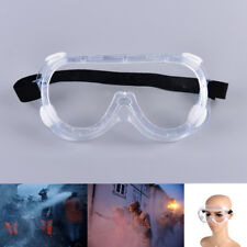 Safety Goggles Ski Snowboard Motorcycle Eyewear Glasses Eyes Protection Work Lab