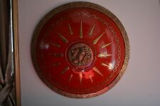 NEW Authentic Handmade Macedonian Shield