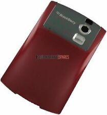 Red Fascias, Stickers and Decals for Blackberry Mobile Phones & PDAs