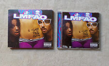 "CD AUDIO MUSIQUE INT / LMFAO ""SORRY FOR PARTY ROCKING"" 16T CD ALBUM 2011"