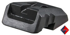 1911 Colt Dovetail Cut Black Rear Sight