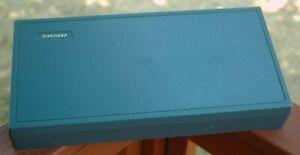 Tektronix Oscilloscope Front Cover 2246 2245 TAS465/475, TDS350/360/420/460