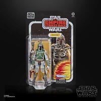 Star Wars Black Series Empire Strikes Back 40th Anniversary Boba Fett IN STOCK!