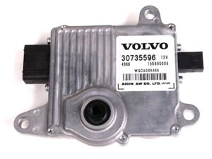 Genuine Automatic Transmission Control Module 30735596 for Volvo C30 C70 S40 V50