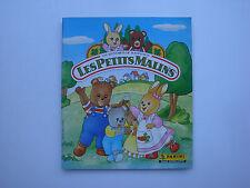 Album panini Les petits malins Sylvanian Maple Town vintage IDDH 1986 - n°2