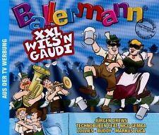 Various - Ballermann-Xxl Wiesn Gaudi /0