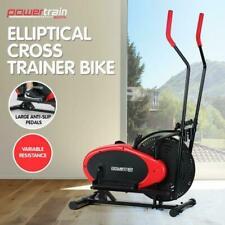 Powertrain ECTXDA201 Elliptical Cross Exercise Bike