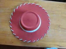 Toy Story Jessie foam hat GREAT FOR HALLOWEEN