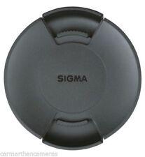 Tapas Sigma para objetivos para cámaras