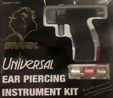 Ear Piercing Universal Instrument Kit