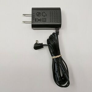 GENUINE Vtech AT&T AC Adapter Power Supply VT04UUS06040 6V 400mA