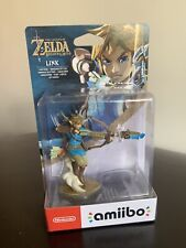 The Legend Of Zelda Amiibo - Link Archer - Breath Of The Wild