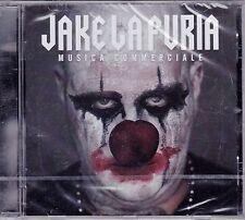 CD ♫ Compact disc «JAKE LA FURIA ♪ MUSICA COMMERCIALE» nuovo sigillato