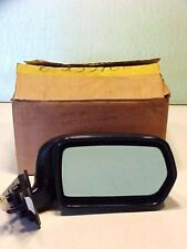 Ferrari Mondial Side Rear View Mirror_Right_61367700_3.2 QV_Factory Box_NEW_OEM