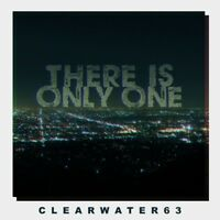 CLEARWATER 63 - THERE IS ONLY ONE   VINYL LP NEU